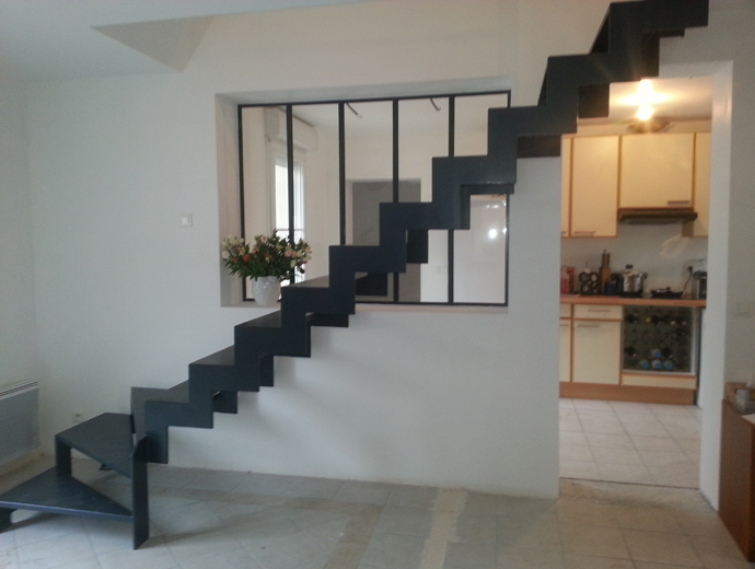 defi m tallerie agencement int rieur. Black Bedroom Furniture Sets. Home Design Ideas