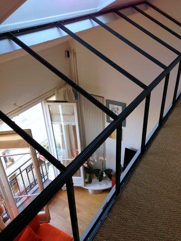 defi m tallerie conception de v randas et de verri res d 39 int rieur haut de gamme en acier. Black Bedroom Furniture Sets. Home Design Ideas