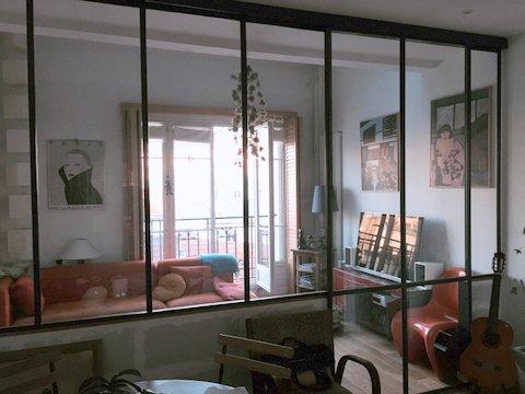 defi m tallerie les ouvrants. Black Bedroom Furniture Sets. Home Design Ideas