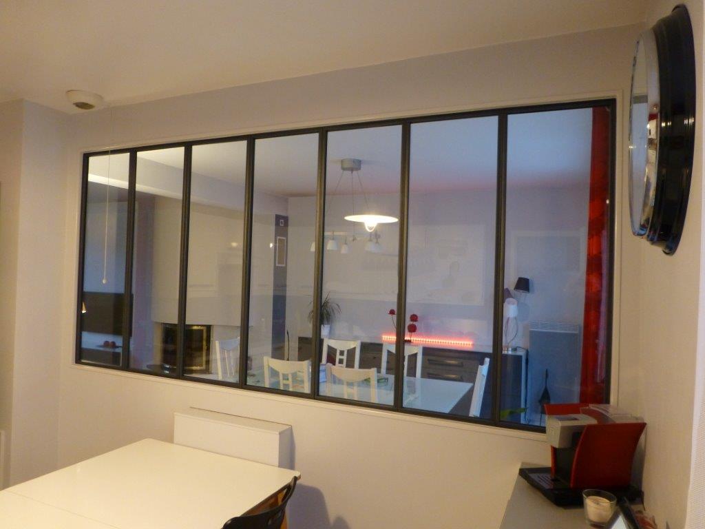 defi m tallerie installation de verri res d 39 int rieur sur mesure. Black Bedroom Furniture Sets. Home Design Ideas